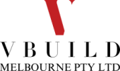 luxury home builder logo